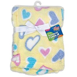 "Regent Baby Crib Mates Blanket, 30"" x 40"""