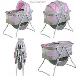 Baby Cribs And Bassinets Bedding Cradle Sleeper Basket Cozy