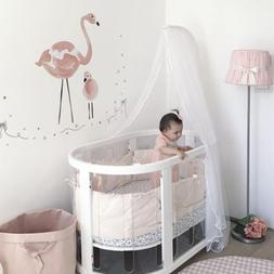 Cute DIY Colorful Wall Sticker Nursery Bedroom Home Wall Dé