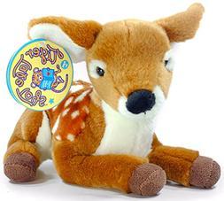 VIAHART Debbie The Baby Deer | 10 Inch Fawn Stuffed Animal P