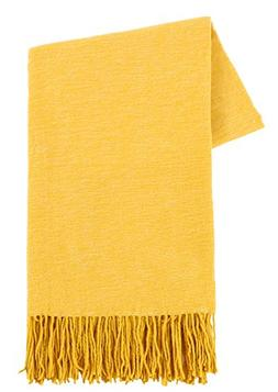 SLPR Decorative Soft Indoor/Outdoor Throw Blanket  | Perfect