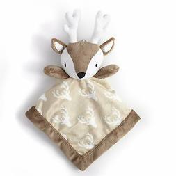 New Levtex Baby Deer Security Blanket Model:25148475