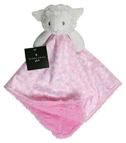Laura Ashley Denley II Print Lamb Lovie, Pink