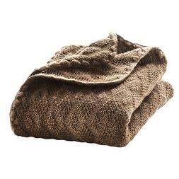 Disana Baby Blanket 80 x 100 cm Merino New Wool Controlled B