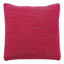 Ethan Allen | Disney Glimmer Pillow, Minnie Pink