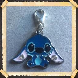 ❤️ Disney Lilo & Stitch ❤️ Zipper Pull Charm with Lo