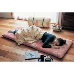 DISNEY Mickey Motif Folding Sleeping Nap Soft Single Mat Sof