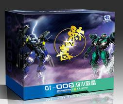 Dream Factory GD-10 D-Class Topspin VS Roadbuster,In stock