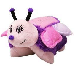 Dream Lites Pillow Pets Mini - Fluttery Butterfly - As Seen