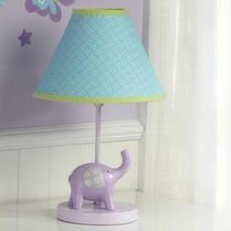NoJo Dreamland Lamp and Shade