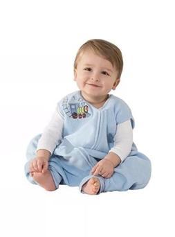 HALO Early Walker SleepSack Micro Fleece Wearable Blanket Me