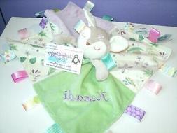 Fawn Deer Taggie Animal Blanket Personalized Security Blanke