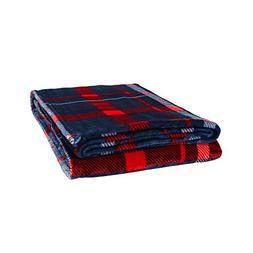 Znzbzt Flannel blankets comforters bedspreads office nap bla
