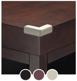 KidCO Foam 4 Count Corner Protector, Brown