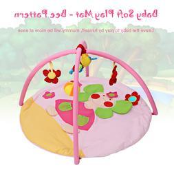 <font><b>Baby</b></font> Play Mat Soft High-Quality Cotton G