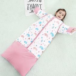 <font><b>Baby</b></font> Sleeping Bag and Headband Infant Ne