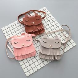 <font><b>Girls</b></font> Waterproof PU Messenger Handbag <f
