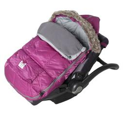 7 A.M. Enfant Le Sac Igloo, Footmuff Safe for Car Seat and S