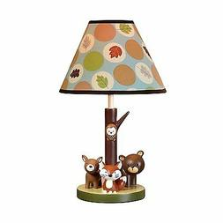 Carter's Friends Collection Lamp and Shade
