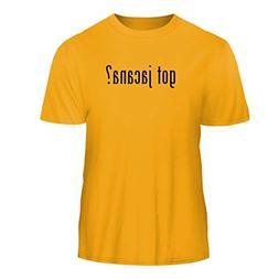 Tracy Gifts got Jacana? - Nice Men's Short Sleeve T-Shirt, G