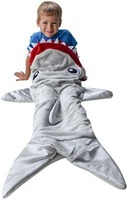 guaranteed white shark blanket