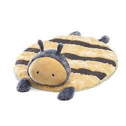 Gund Buzzi Bumble Bee Comfy Cozy 6 Blanket #320618 Stuffed
