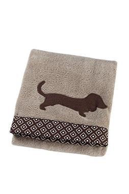 Sadie & Scout Hampton Dog Blanket