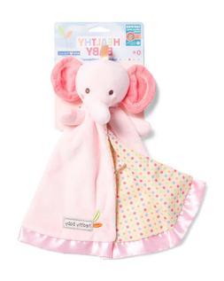 Healthy Baby/AF Blanky - Elephant