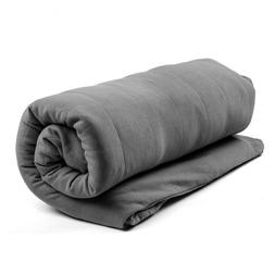 Hefty Temperature Balancing Weighted Blanket, 5lbs 7lbs 12lb