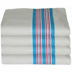Hospital Receiving Blankets, 100% Cotton Baby 30x40-6pk