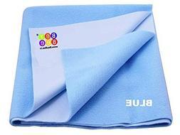 Bey Bee Premium Hypoallergenic Waterproof Mattress Pads/4 Cu