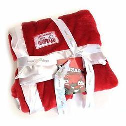 Applesauce Case IH Baby Blanket