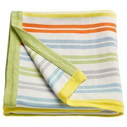 IKEA.. 103.197.19 Drömland Baby Blanket, Multicolor