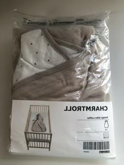 Ikea Baby Wearable Blanket Sleeping Bag Sleep Sack Bear Char