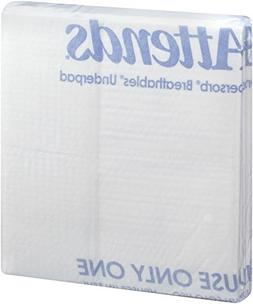Attends Incontinence Care Supersorb Breathables Underpad for