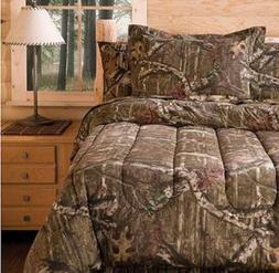 Mossy Oak Infinity Bedding Comforter Set, QUEEN