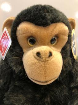 Gund Jeepers Peepers Plush 16inBlackjack Jr Chimpanzee Monke