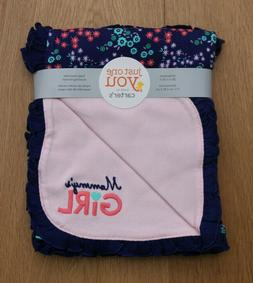 Just One You By Carter's Girls' Mommy's Girl Reversible Rece