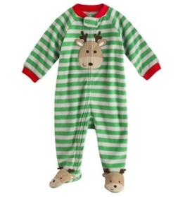 Just One You Made By Carter's Baby Boys Infant' Microfleece