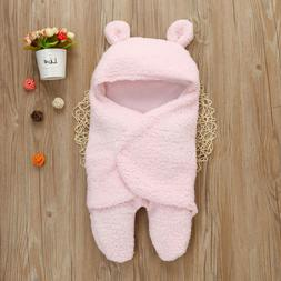 Kids Bed Cover Bedding Baby Clothes Newborn Baby Plush Bag B