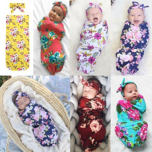 0 6m infant newborn baby blanket swaddle