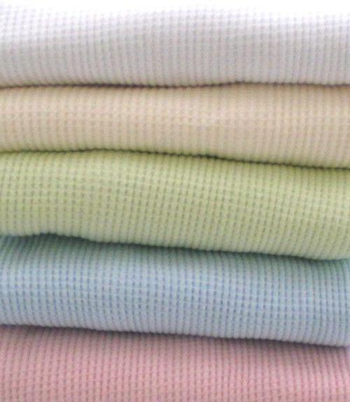 Top Weave Baby Blanket-American Baby