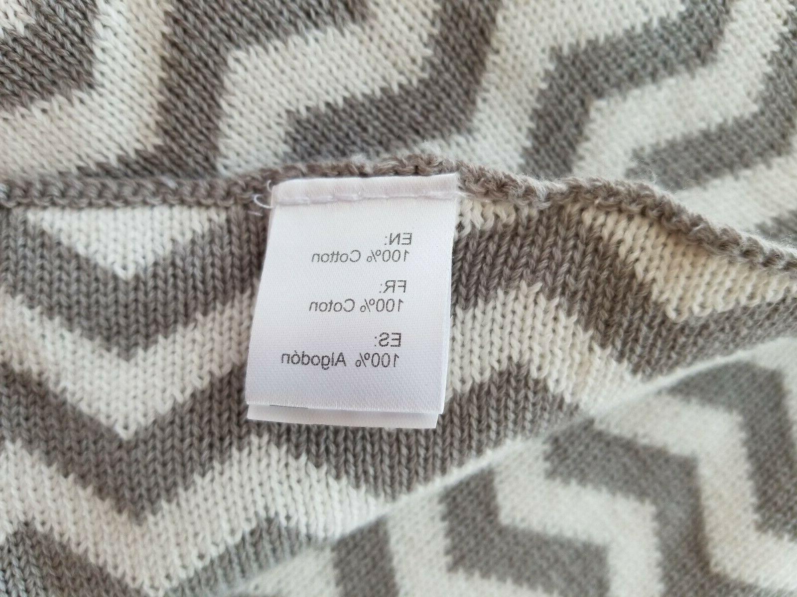 American 100% Cotton Knit