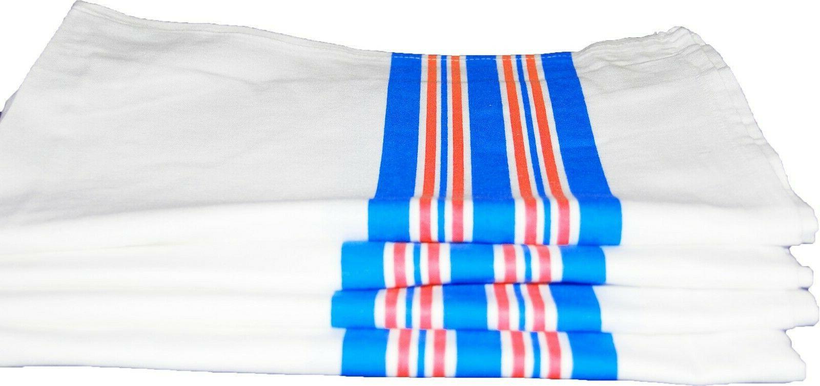 6- Baby-Infant Receiving Swaddling Hospital Blanket Cotton