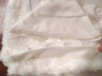 Lollypop Blanket Rosette