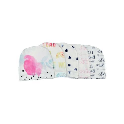 2Pcs/Set Swaddle Blanket Baby Muslin Wrap