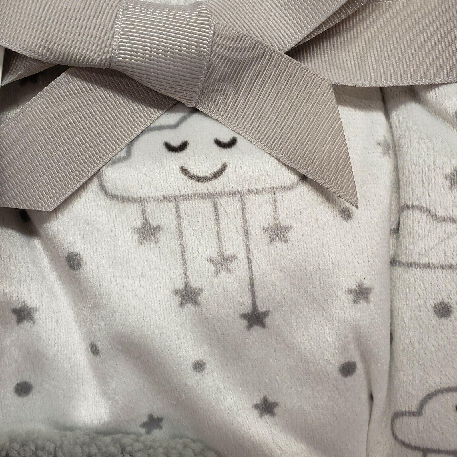 Hudson Baby Stars Blanket
