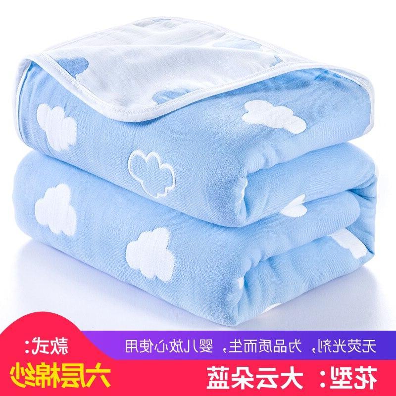 6 <font><b>Blanket</b></font> for Newborn Swaddle <font><b>Baby</b></font> Infant Bedding <font><b>Receiving</b></font> <font><b>Baby</b></font> 90*100cm