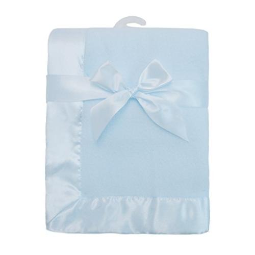 American Baby Blanket 30 Blue, Girls