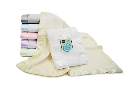 American Blanket 30 40 with Blue, for Girls